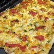 Cherry Tomato Pizza Margherita – Recipe Review