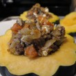Fall recipe- stuffed acorn squash