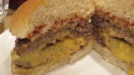 Jucy Lucy: A Minnesota delicacy